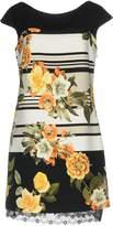LE GROUP WOMAN Short dresses - Item 34801301