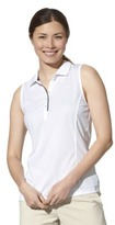 Champion C9 by Women's Sleeveless Golf Shirt - Assorted Colors