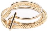 Eddie Borgo Allure Wrap Bracelet