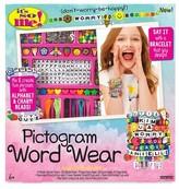IT it's so me! Word Wear Bead Kit