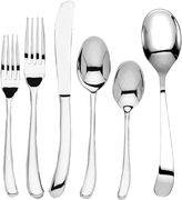 Gingko International Sea Drift 42-pc. Flatware Set