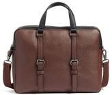 Ted Baker Men's Alvaro Briefcase - Brown