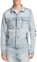 Zanerobe Greaser Denim Jacket