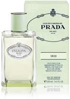 Prada Les Infusions Iris Eau de Parfum 3.4 oz.