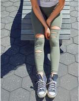 aerie Chill High Waisted Legging