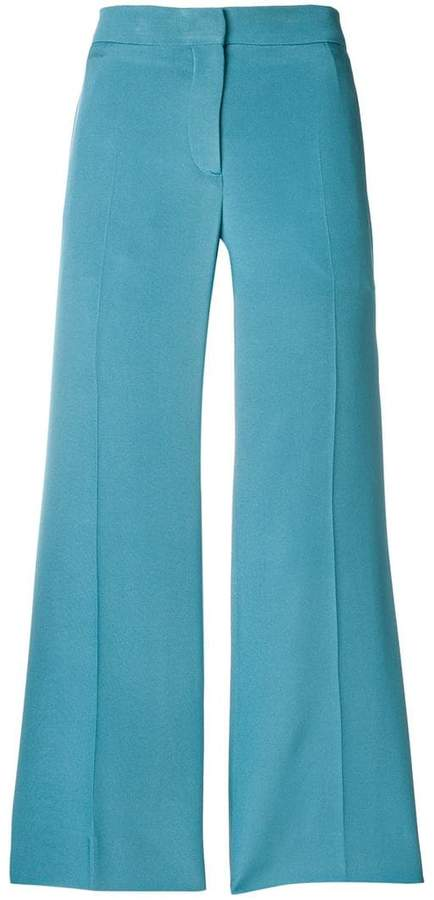 Valentino flared trousers