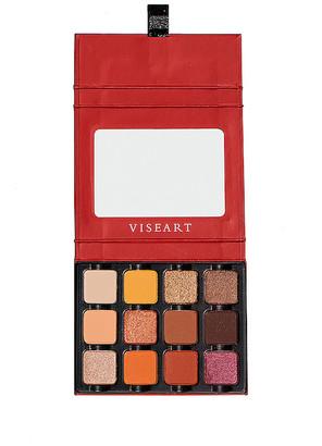 Viseart The EDIT Eyeshadow Palette