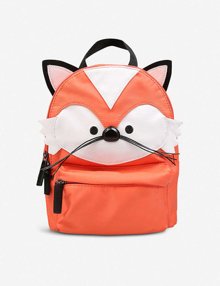Kurt Geiger Fantastic Fox nylon backpack
