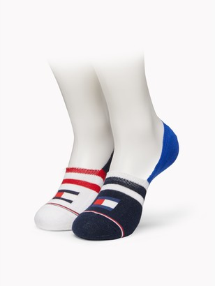 Tommy Hilfiger No-Show Socks 2PK