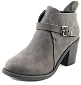 Blowfish Mina Round Toe Synthetic Ankle Boot.