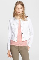 Burberry Women's Denim Jacket
