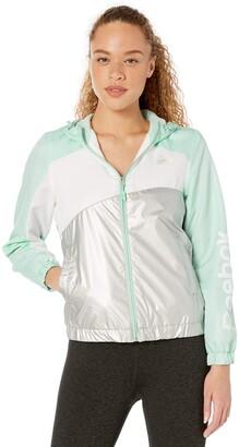 Reebok Women's Windbreaker Jacket