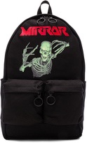 Off-White Skull Backpack