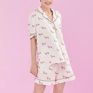 Pink Label Kelsey Pajama Set