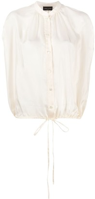 Roberto Collina Loose Fit Blouse