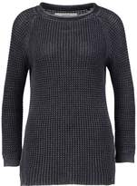Replay MESH Jumper black