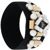 Rada' Radà embellished bracelet
