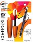 Cover Girl LashBlast Volume Mascara & Perfect Point Plus Eyeliner Value Pack