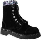 Women's T.U.K. Original Footwear T2244 Combat Boot