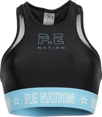P.E Nation Tops
