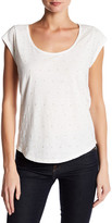 Soft Joie Accalia Beaded Tee