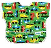 Hippy Chick Hippychick Bumkins Junior Bib On the Go Green - Pack of 2