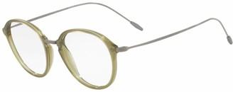 Emporio Armani Armani Men's 0AR7148 Eyeglass frames