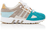 adidas Women's Women's Equipment Running Guidance '93 Sneakers-GREEN, BEIGE, GREY