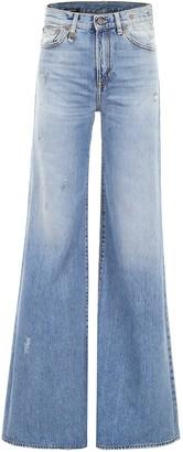R 13 Raegan Jeans
