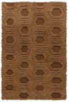Surya Kabru Hand-Woven Wool Rug