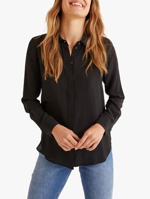Boden The Silk Shirt