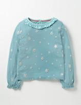 Boden Sparkly Star T-shirt