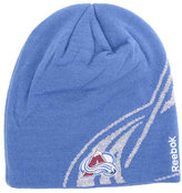 Reebok Colorado Avalanche Travel Knit Hat