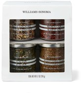 Williams-Sonoma Olive Oil Dipping Blend Gift Crate