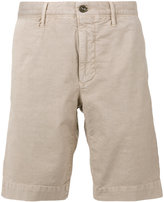 Incotex bermuda shorts - men - Cotton/Spandex/Elastane - 30