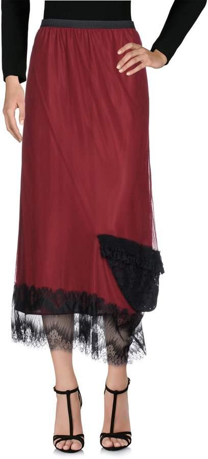 Antonio Marras Long skirts