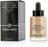 Giorgio Armani Maestro Glow Nourishing Fusion Makeup SPF 30 - .5 30ml