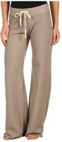 Alternative Apparel Parker Pant (Beaver Beige Lurex) - Apparel