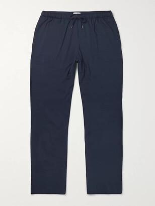 Derek Rose Basel Stretch Micro Modal Jersey Lounge Trousers