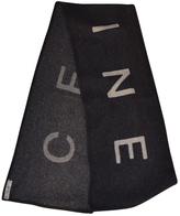 Celine Wool scarf