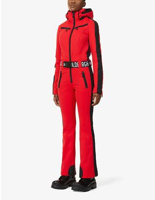 Goldbergh Empress belted shell ski suit