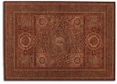 Couristan Old World Classics Mamluken Framed Floral Wool Rug