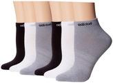 adidas Superlite 6 Pair Low Cut Socks