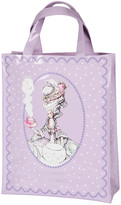 LADUREE Tea Time Shopping Bag - Large