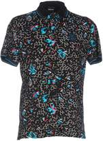 Just Cavalli Polo shirts - Item 39745652