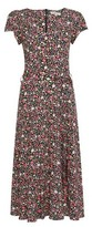 Dorothy Perkins Womens Billie & Blossom Tall Multi Colour V
