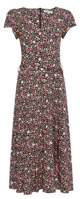 Dorothy Perkins Womens Billie & Blossom Tall Multi Colour V