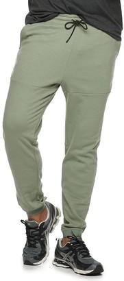 Tek Gear Big & Tall Double-Knit Jogger Pants