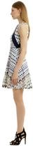 Rachel Roy Indigo Spectrum Dress