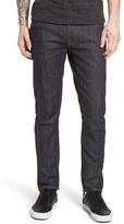 Nudie Jeans Men's Thin Finn Skinny Fit Selvedge Jeans